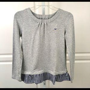 Vineyard Vines Girls Sweatshirt